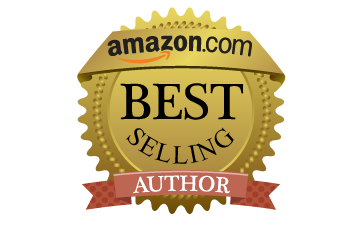 best selling author logo