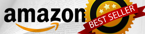 Amazon Best Sellers- Actual Book Sales Numbers