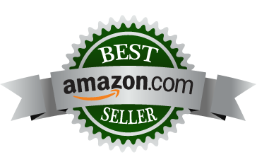 green amazon best seller logo