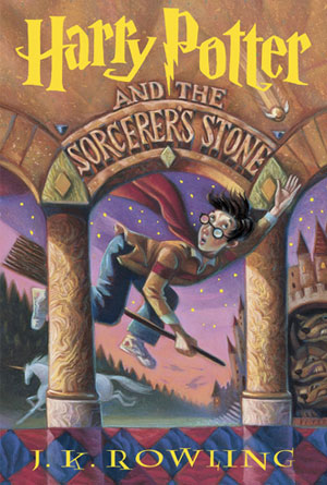 Popular Books Covers Of The 1990s