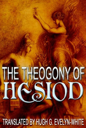a literary analysis of the theogony by hesiod This volume offers analysis of the narratological structure of the theogony with the purpose of elucidating a major, unifying theme in this poem although scholars such as gagarin, clay, and nagy have begun to treat hesiod as a poet capable of formulating and expressing complex literary ideas.