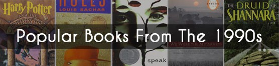 Popular-Books-from-the-1990s
