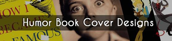 humor-book-cover-designs