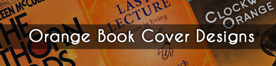 orange-book-cover-designs