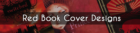 red-book-cover-designs