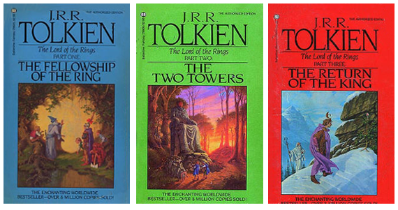 Lord Of The Rings The Return Of The King Ebook