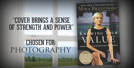 Knowing Your Value: Women, Money, and Getting What You're Worth by Mika Brzezinski