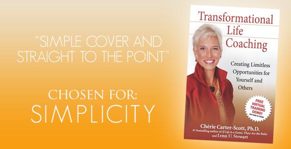 Transformational life coaching book, teamwork training