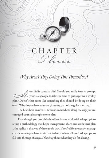 9 Chapter Heading Design Samples to Grab Your Readers' Attention