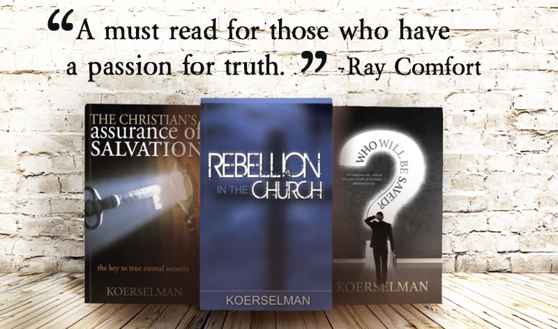 free christian books rebellion