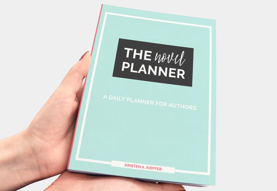 novel-planner