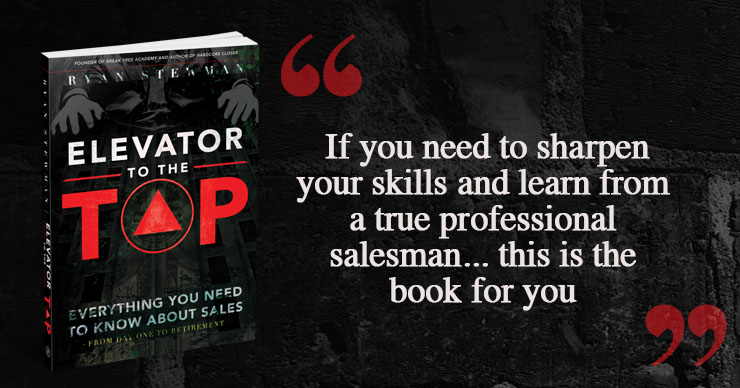 free business books - elevator to the top