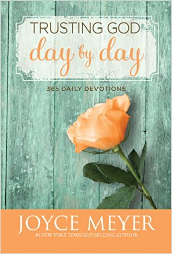 daily devotional for women # 1