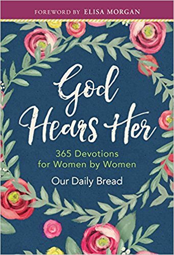 daily devotional for women # 2