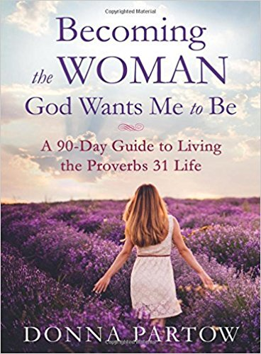 daily devotional for women # 5