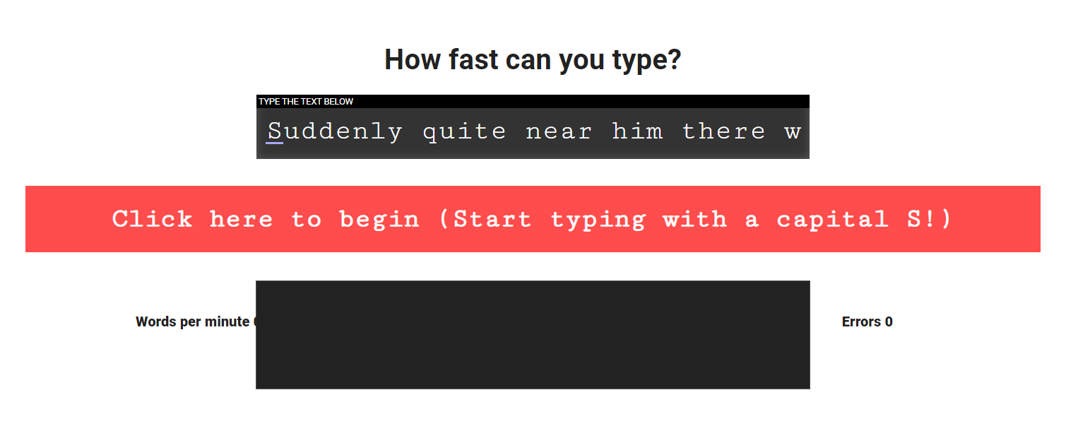 how-fast