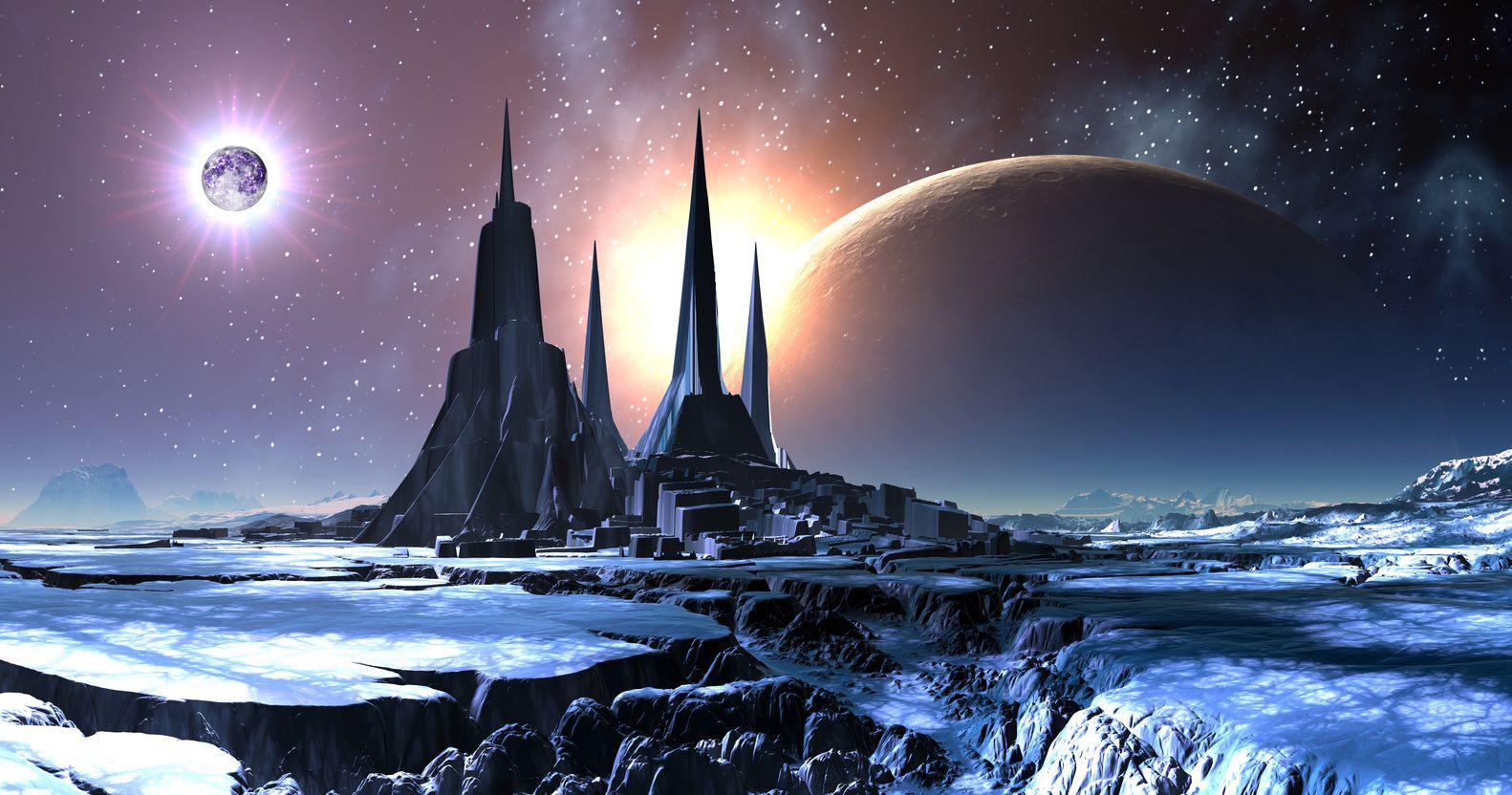 Build A Unique World For Your Fantasy Novel! - Adazing
