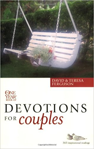 Devotions for Couples # 3: The One Year Devotions for Couples: 365 Inspirational Readings