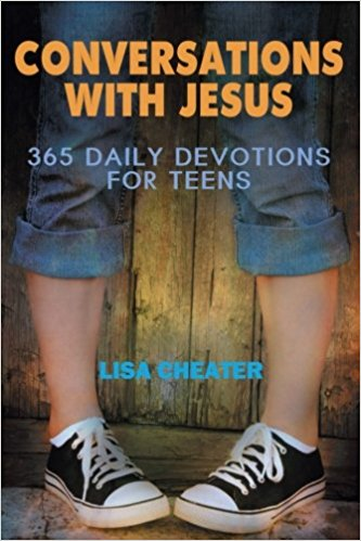 Devotions for Teens Conversations With Jesus - 365 Daily Devotions for Teens (Seeking the Heart of God)