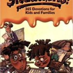 Devotions for Families # 2: Sticky Situations