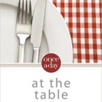 Devotions for Families # 5: NIV, Once-A-Day At the Table Family Devotional, Paperback