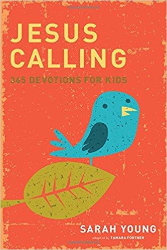 Devotions for Kids Jesus Calling - 365 Devotions For Kids
