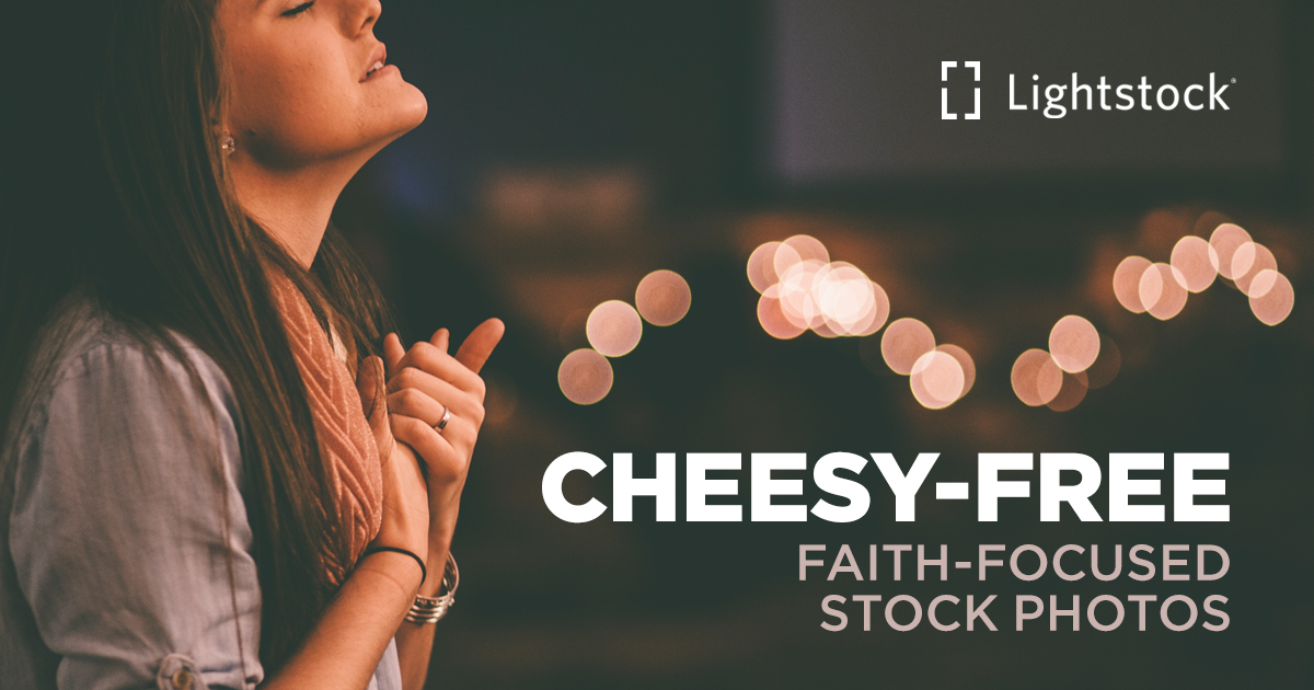 Cheesy Free Christian Images