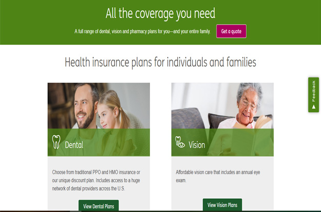 The Best Insurance Websites