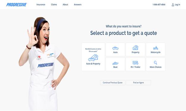 The Best Insurance Websites