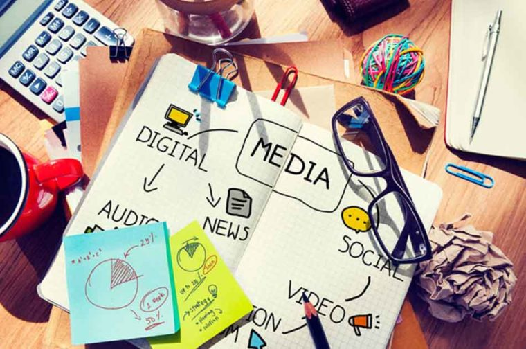Social Media Marketing to Drive Traffic and Sales