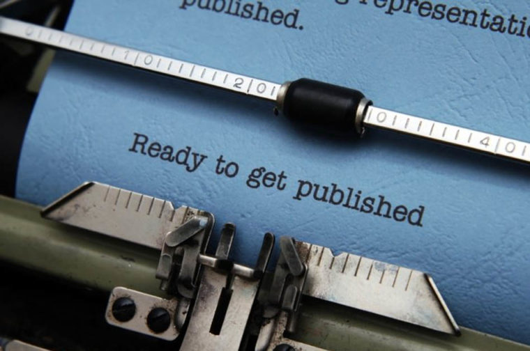 7 Quick Facts About Self-Publication