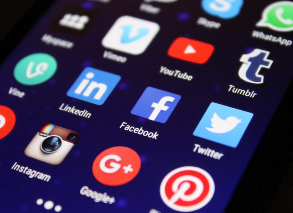 Social Media for Writers - Tips on How to succeed in the business