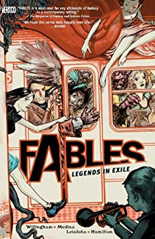 Best Fable Books