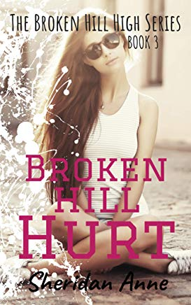 Best Young Adult Novels:Broken Hill Hurt