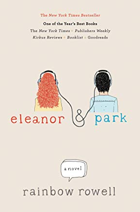 Best Young Adult Novels: Eleanor and Park