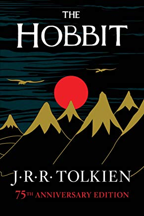 Best Young Adult Novels: Hobbit