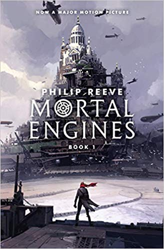 Best Young Adult Novels: Mortal Engines