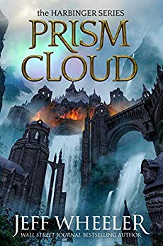 Best Young Adult Novels: Prism Cloud