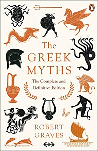 Best Greek Mythology Books