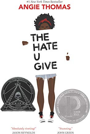 Best Young Adult Novels: The Hate