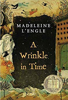 Best Young Adult Novels: The Wrinkle in Time