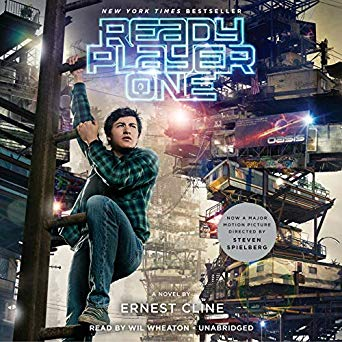 Best Young Adult Audio Books: Ready Player One