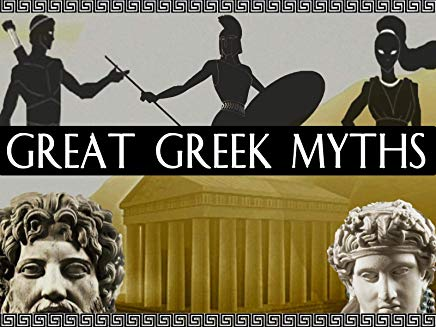 The Best Greek Mythology Books You Must Read: Updated 2019