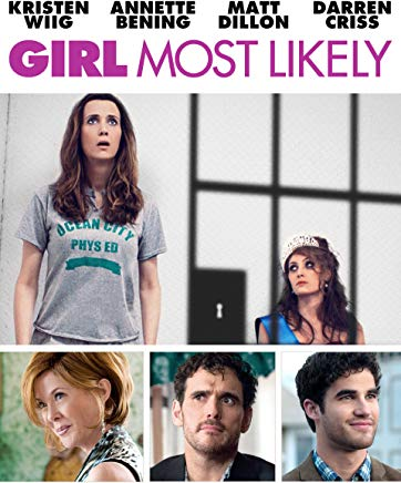 Best Young Adult Movies: Girl Most Likely