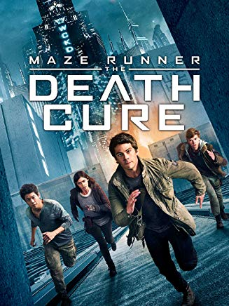 Best Young Adult Movies: Maze Runner