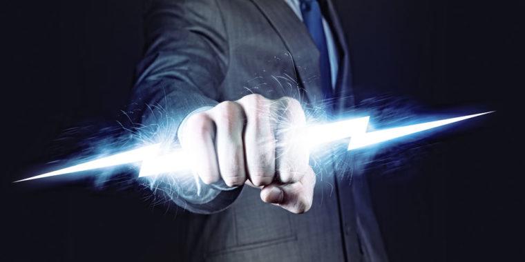 superpower generator