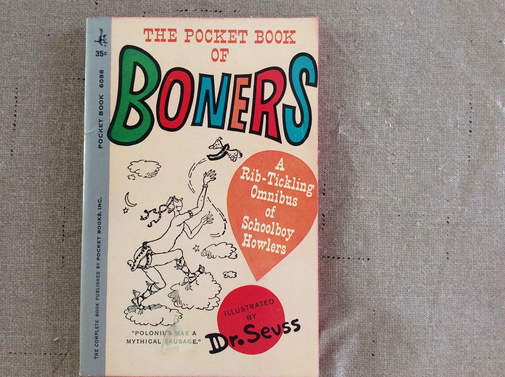 Dr Seuss books 1