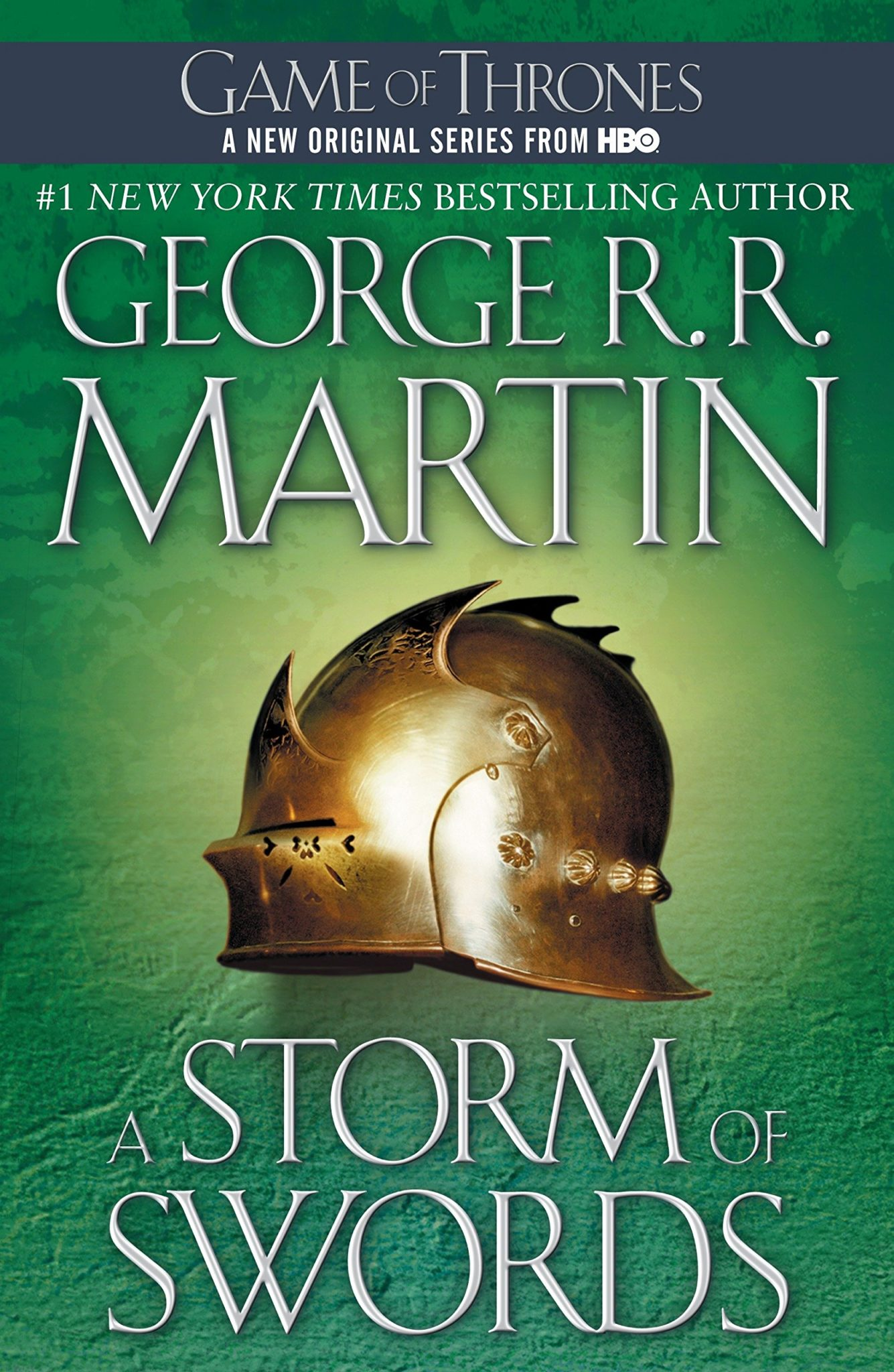 Game of Thrones Book 3