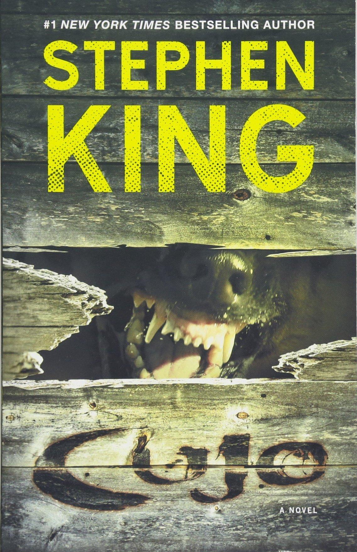 Stephen King books 33