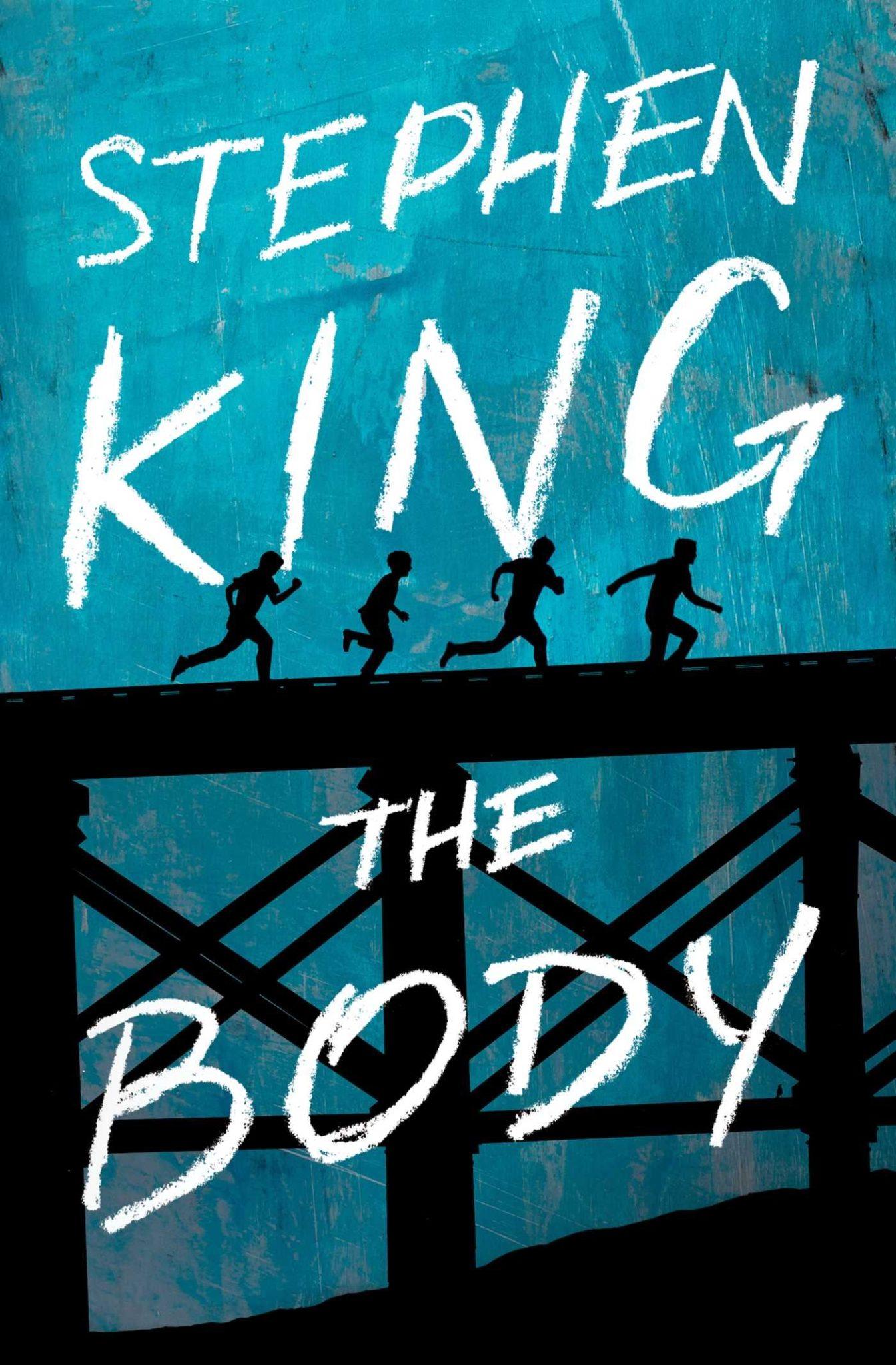 Stephen King books 39